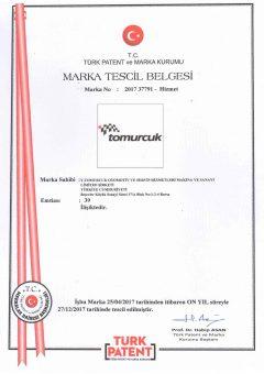 tomurcukotosertifika